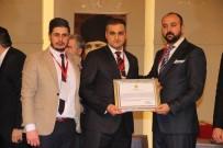 Eskişehirspor'da Yeni Başkan Kaan Ay