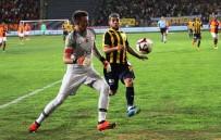 SPOR KOMPLEKSİ - Galatasaray İkinci Yarının Perdesini Ankaragücü İle Açıyor