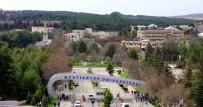 GAZIANTEP ÜNIVERSITESI - GAÜN Dünya'nın En İyi Üniversiteleri Listesinde