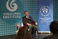 YUNUS EMRE - Gençlik Ve Spor Bakanı Kasapoğlu Köln'de