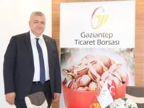 GTB Başkanı Atıl Tarım Arazileri Konusu Değerlendirdi