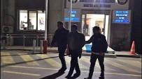 TERÖRLE MÜCADELE - HDP İzmir İl Örgütü'nde Açlık Grevi Yapanlara Operasyon Açıklaması 16 Gözaltı