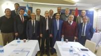 I. Irak Türkmen Çalıştayı'nda Irak Türkmenlerinin Sorunlarını Ele Alındı