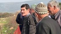 İzmir'de Oluşan Düdenlere 'Jeopark' Önerisi