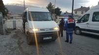 Kargı'da Okul Çevreleri Emniyette