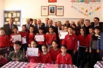 MEMDUH BÜYÜKKıLıÇ - Kayseri'de 305 Bin 152 Öğrenci Karne Sevinci Yaşadı