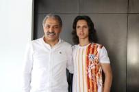 KAYSERISPOR - Kayserispor 7 Akademi Oyuncusu İle Profesyonel Sözleşme İmzaladı