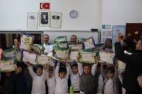 Kırıkkale'de 49 Bin 77 Öğrenci Karne Aldı