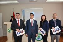 MEHMET YıLDıZ - 'Kızılcahamam Kodluyor' Belge Töreni Yapıldı