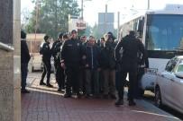 ÜNİVERSİTE ÖĞRENCİSİ - Kocaeli'de FETÖ/PDY Şüphelisi 19 Askeri Personel Adliyeye Sevk Edildi