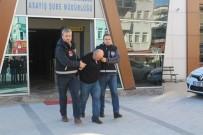 SINIR DIŞI - Kocaeli'de Fuhuş Operasyonu Açıklaması 4 Gözaltı