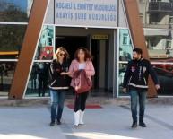 MASAJ - Kocaeli'deki Fuhuş Operasyonlarında 1 Tutuklama