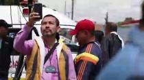 İÇİŞLERİ BAKANI - Kolombiya'da 11 kişinin öldüğü saldırı sonrası 3 gün yas