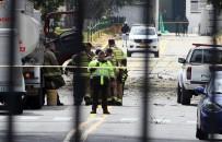 TERÖR EYLEMİ - Kolombiya'daki Saldırıda Ölü Sayısı 21'E Çıktı