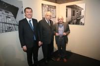 İSLAM ESERLERİ - 'Köyde Mimari Doğu Karadeniz' Sergisinin Açılışı Yapıldı