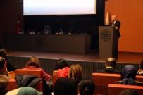 ALPARSLAN TÜRKEŞ - KTO Üyelerine 'Geleceği Yönetmek' Programı Gerçekleştirildi