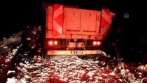 CEP TELEFONU - Manisa'da Yaylada Mahsur Kalan 2 Teknisyen Kurtarıldı