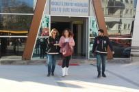 MASAJ - Masaj Salonları Adına Kurulan Derneğe Fuhuş Operasyonu Açıklaması 3 Gözaltı