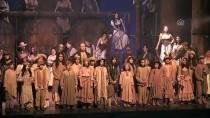 MDOB 'Carmen Operası' Hazırlıklarını Tamamladı