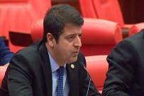 Milletvekili Tutdere Açıklaması 'Kenevir Çiftçiye Can Suyu Olacaktır'
