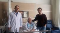 Muş Devlet Hastanesinde 'Şah Damarı' Ameliyatı