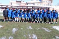 Nevşehir Belediyespor, Yomraspor Hazırlıklarını Sürdürüyor