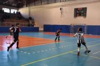 ANADOLU LİSESİ - Okul Sporları Gençler Kız- Erkek Futsal İl Birinciliği