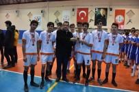 ANADOLU LİSESİ - Okul Sporları İl Birinciliği