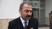 FAZLA MESAİ - Ömer Sağıroğlu Açıklaması 'Transfer Yasağını Fırsat Olarak Görüyorum'