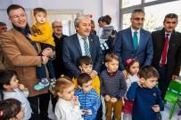 Osmaneli Belediyesi Çocuk Kulübü'nde Karne Töreni