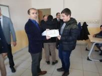 MİLLİ EĞİTİM MÜDÜRÜ - Osmaneli'nde De Öğrenciler Yarı Yıl Tatiline Girdi