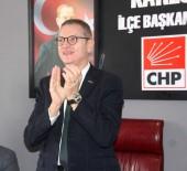 (Özel) CHP'li Aday Levent Tellioğlu Açıklaması 'Belirsizlikten Yorulduğum İçin Adaylıktan Çekiliyorum'