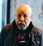 ALANYASPOR - Nursal Bilgin Açıklaması 'Diagne Kendisine Edilen Küfürlere Dayanamamış'