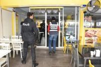 ÇEVİK KUVVET - Polis, Okul Çevrelerinde Kuş Uçurtmadı
