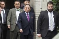 BEYAZ SARAY - Pompeo, Kuzey Kore Liderinin Sağ Kolu Yong-Chol İle Görüştü