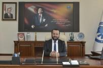 Rektör Akgül Açıklaması 'Son İki Yılda 7 Doktora Ve 23 Yüksek Lisans Programı Açıldı'
