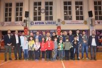 ÇEYREK ALTIN - Satranç Turnuvasının Galipleri Ödüllerini Aldı