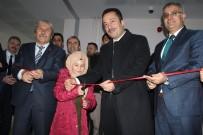 KÜTÜPHANE - Şehit Osman Er İmam Hatip Ortaokulu'nda ''Z Kütüphane'' Açılışı
