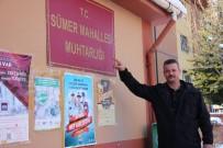 KAYSERISPOR - Şike Sürecinin Olay Kalecisi Muhtar Adayı Oldu