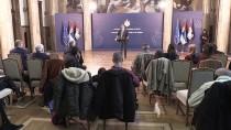 BASIN TOPLANTISI - Sırbistan'dan AB'ye 'Kosova' Çağrısı