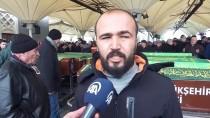MOBİLYA - Siteler'deki Yangında Hayatını Kaybeden 3 Suriyeli İşçinin Cenazeleri Gaziantep'e Gönderildi