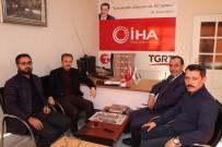 Süleyman Kılınç Açıklaması 'Gönül Belediyeciliği Yapacağız'