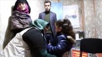 Suriyeli 'Selsebil' İşitme Yetisine Türkiye'de Kavuştu