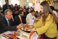 YARIŞ - TAMEB Kilis Geleneksel Yemek Yarışması