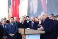 BİNALİ YILDIRIM - TBMM Başkanı Binali Yıldırım Açıklaması