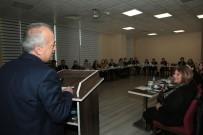 KOCAELI ÜNIVERSITESI - Toplumsal Cinsiyet Çalışmaları Eğitici Eğitimi, Atatürk Üniversitesinde Başladı