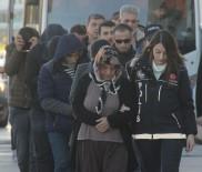 ADANA EMNİYET MÜDÜRLÜĞÜ - Adana'da torbacılara operasyon