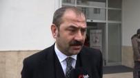 FAZLA MESAİ - 'Transfer Yasağını Fırsat Olarak Görüyorum'