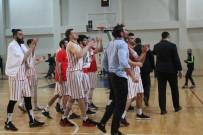 Türkiye Basketbol Ligi Açıklaması Yalova Belediyespor Açıklaması 95 - Selçuklu Basketbol Açıklaması 93