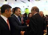 TARıM BAKANı - Türkiye Ve Almanya Arasında Tarım Alanında İşbirliği Mutabakat Zaptı İmzalandı